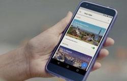 Google's Trips app revamped for better travel planning