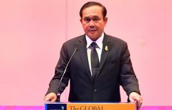 Thai Prime Minister delivered opening remarks at 2017 WTTC Global Summit in Bangkok