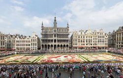 Brussels to launch tourism promotion next week