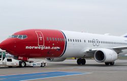 Norwegian almost doubles first quarter loss