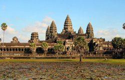 Empire World City to build casino resort in Cambodia