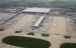 Chaos at Stansted after fault with security scanners