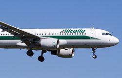 Question mark over Alitalia's future as it enters bankruptcy process