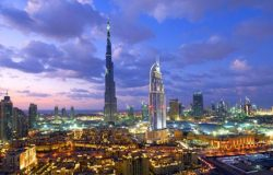 Mandarin Oriental announces a second luxury hotel in Dubai