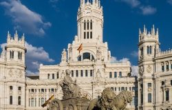 Madrid: more than 4,000 new rooms in pipeline