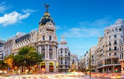Madrid: new tools for the tourist industry