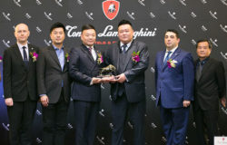 Tonino Lamborghini Hotels & Resorts Signs Two Properties in Cambodia