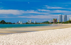 Thailand set to fast-track Riviera Project to promote coastal provinces