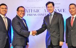 Ascott Expands Portfolio in Philippines with Cebu Landmasters Alliance