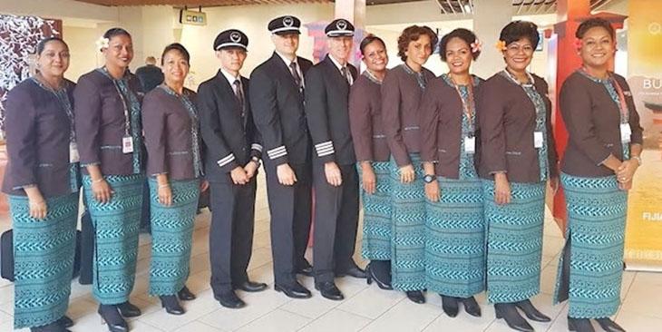Fiji Airways Launches Direct Flights to Tokyo