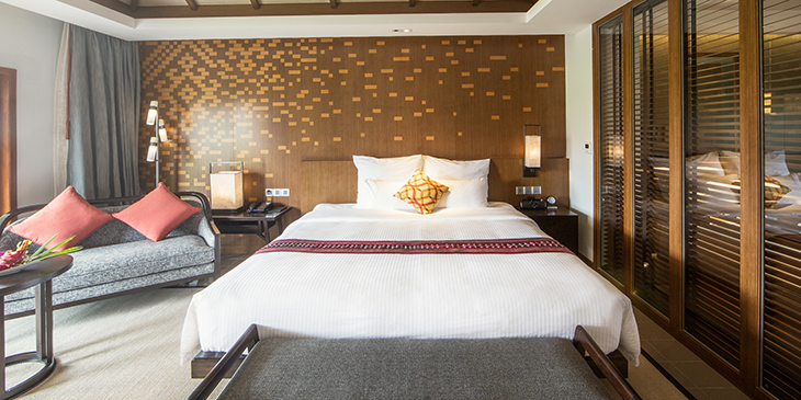 Pullman Hotel Opens in Luang Prabang