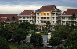 Lodgis Hospitality Completes Acquisition of Two Luxury Hotels in Cambodia