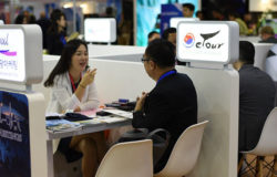 Seoul Tourism Organization Ties The Knot To Exhibit Independently This IT&CMA 2018