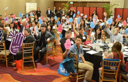MEET TAIWAN Destination Marketing Roadshow In Singapore Concludes With High Fives All Around