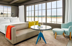 Accor to Acquire 85% of 21c Museum Hotels