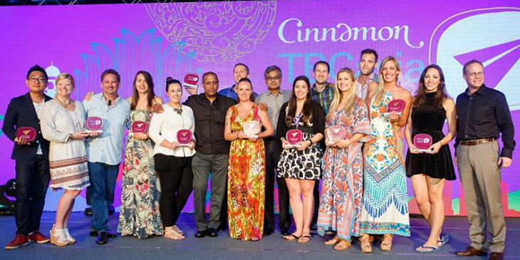 Cinnamon Hotels & Resorts to host TBC Asia 2018 in October