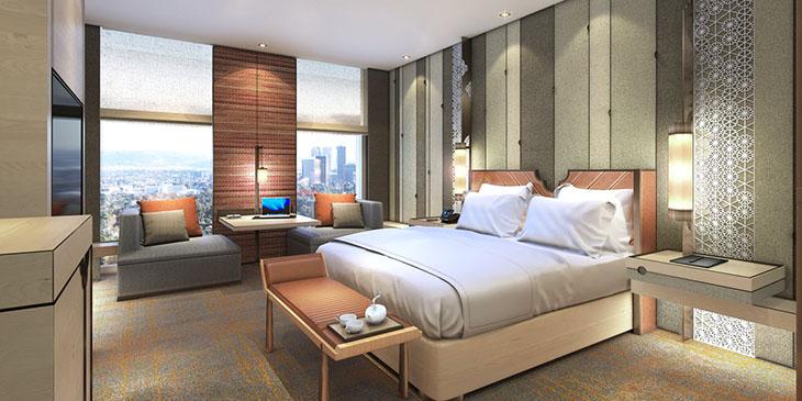 Hyatt Regency Hotel Opens in Jiading