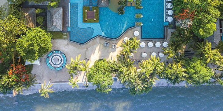 Mövenpick Opens Resort in Hua Hin