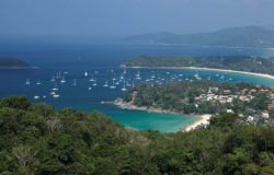 Phuket named second best beach in the world