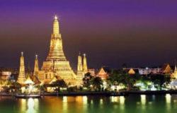 Herbal City Development to increase value of the Thai economy