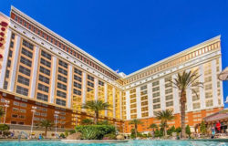 Hotels accepting money transfers to boost profits