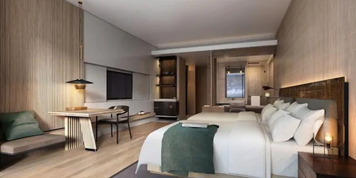 DoubleTree Resort by Hilton Hainan Xinglong Lakeside, China