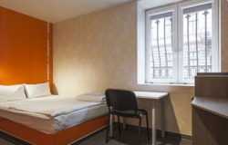 EasyHotel ends 'transformational year' on a high