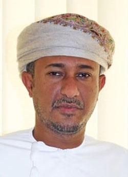 H.E Mohsin Bin Khamis Al Balushi