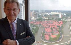 Wyndham veteran Klaus Sennik takes helm of Ramada Plaza in Melaka