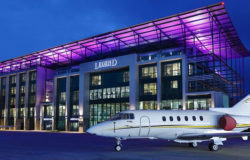 Legend Hotel Lagos Airport Opens at Murtala Muhammed International Airport Marking Curio Collection Debut in Africa