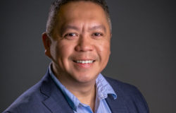 Ming Foong now heads Travelport's Asia business