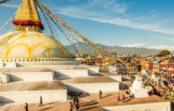 Nepal Tourism witnesses encouraging growth