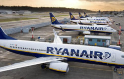 Aggressive move by Ryanair: A declaration of war