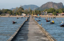 Boat service from Kuah in Langkawi ignites Tuba Island tourism