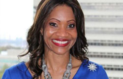 Four Seasons Hotel Atlanta Promotes Yvette Thomas-Henry to Regional Vice President and General Manager