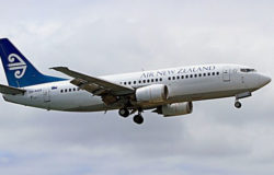 Air NZ-Singapore Air JV gets green light for another five years
