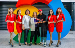 AirAsia partners Google Cloud to power its tech ambitions