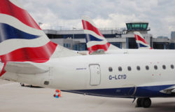 BA to axe flights from Birmingham and Bristol