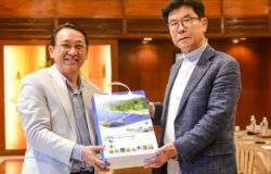 Danang and Sacheon meet to discuss tourism collaboration opportunities