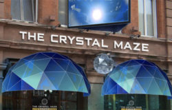 Crystal Maze LIVE Experience to move to new London venue