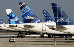 Airlines to fund new terminals at JFK