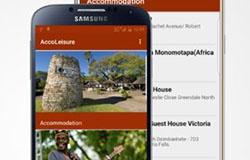 New tourism app launching in Zimbabwe