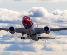 Norwegian Air adding seasonal flights to Barcelona, Athens