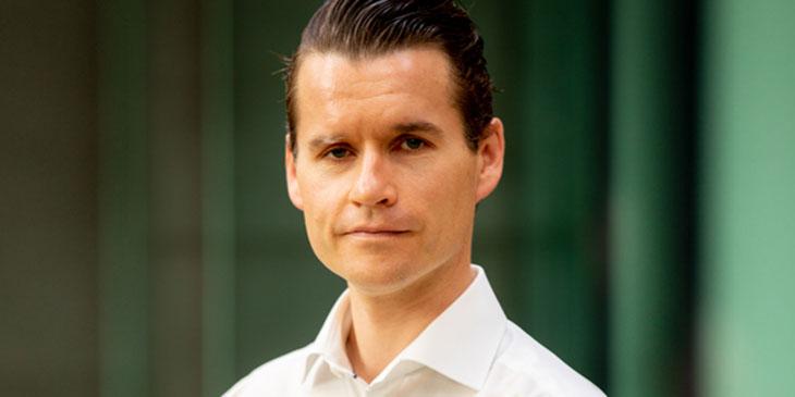 Dane Clouston has joined Grand Hyatt Melbourne in Australia