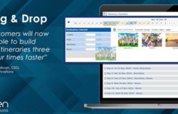Open Destinations launches Drag & Drop itinerary builder