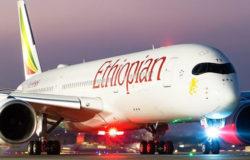 Ethiopian Airlines announces route changes to LA and Dublin
