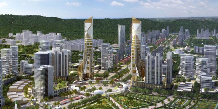 Islamabad Capital Smart City