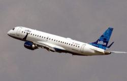 JetBlue agent arrested for defrauding carrier