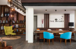 Retreat to Siem Reap with The Aviary Hotel