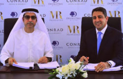 Hilton signs for two new RAK hotels, including luxury brand debut